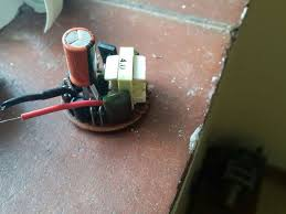what to salvage from energy saver light bulb 4 steps with pictures