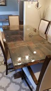 custom glass table top near me custom made glass table tops f94 in modern home decorating ideas