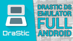 ds drastic emulator apk free drastic ds emulator v2 5 0 3a apk for android