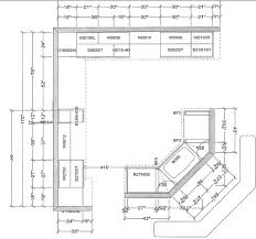 Projects Inspiration Floor Plan Dimension by Kitchen Cabinet Dimensions Awesome Projects Kitchen Cabinets