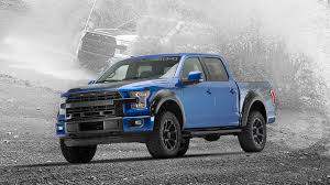 roush performance tunes up ford f 150 with supercharger for 600 hp
