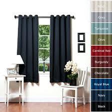 Blackout Curtains Black Blackout Curtains Black Rabbitgirl Me