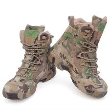 womens boots outdoor winter outdoor camouflage boots us army assault