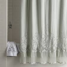 Window Treatment Ideas For Bathroom Walmart Fabric Shower Curtains Gray Floor Dark Gray Floor Beige