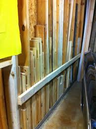Building Wood Shelf Garage by Best 25 Shed Organization Ideas On Pinterest Yard Tool Storage