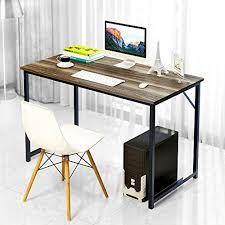 Laptop Writing Desk Dland Computer Desk 47 Home Office Workstation Pc Laptop Desk