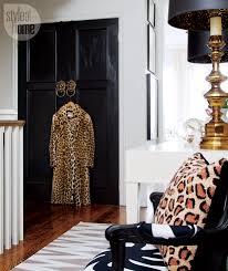 interior feminine glam home style at home