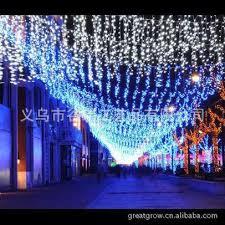 cheap outdoor christmas lights outdoor street scene street lights
