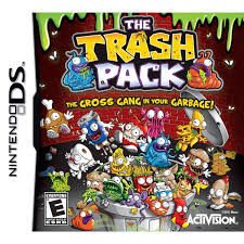 the trash packs ds pre owned walmart com