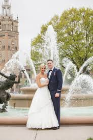 real weddings caroline andrew romantic mission hills country