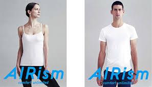 uniqlo haul airism innerwear mriow