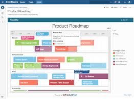 33 product management plan template 3 example roadmaps for