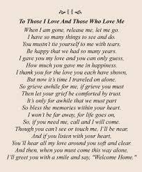 Program For Funeral Service Best 25 Funeral Poems For Grandma Ideas On Pinterest