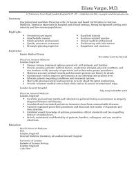 resume sle for doctors resume doctor sales doctor lewesmr