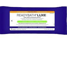 Comfort Personal Cleansing Shampoo Cap Medline Readybath No Rinse Shampoo Cap With Conditioner
