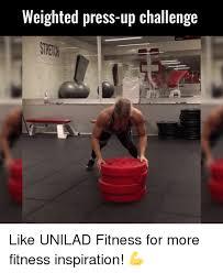 Challenge Unilad 25 Best Memes About Fitness Inspiration Fitness Inspiration