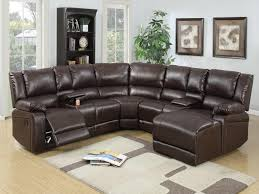 furnitures leather reclining sofa set beautiful 5 pcs reclining