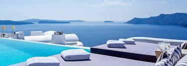 chambre d hotel avec top 10 des villas et chambres d hôtel avec piscine privée en grèce