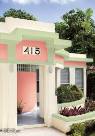 enhance your home u0027s southwestern architecture by trying colors in
