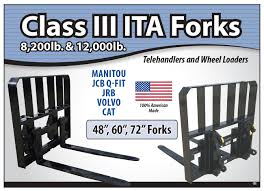 mds class class iii pallet forks mds manufacturing