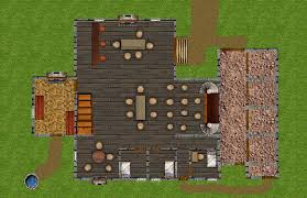 layout non grid rpg projector online dungeon master