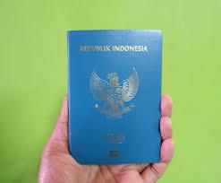cara membuat paspor resmi e passport bagaimana cara membuatnya