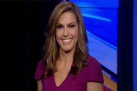 Is Anne Allred Channel Five News Pregnant News Update - lisa boothe age bio net worth hot husband fox news