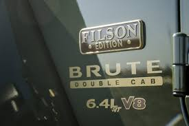 jeep brute filson aev offers the