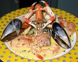 cuisiner choucroute choucroute de la mer