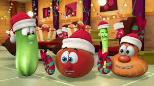veggie tales diva veggietales in the city netflix official site