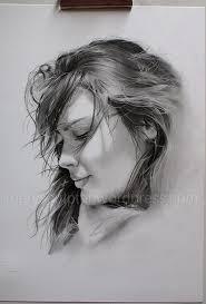 realistic portrait drawing profile step2 jpg
