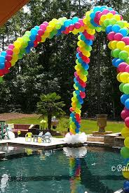 balloon delivery durham nc balloon design decorating service raleigh balloon decorations