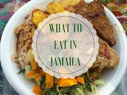 what to eat in jamaica traditional jamaican food indiana jo