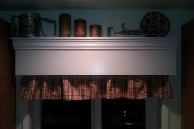 Faux Wood Cornice Valance Wooden Valance Picture U2014 Interior Exterior Homie How To Make A