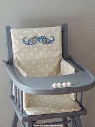 siege pour chaise haute nouveau tuto coussin pour chaise haute combelle white river chalet