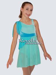 revella skatewear u2013 ice skating dresses