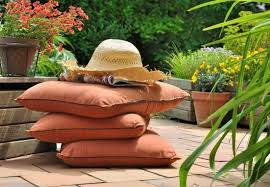 How To Clean Patio Furniture by How To Clean Patio Cushions Bob Vila