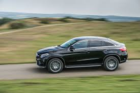 mercedes jeep 2015 black 2015 mercedes gle 450 amg coupé review