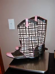 womens pink cowboy boots size 9 find more womens flat cowboy boots size 9 pink black