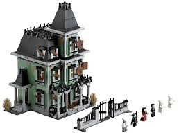 haunted mansion home decor lego monster fighters the haunted house i brick city ibrickcity
