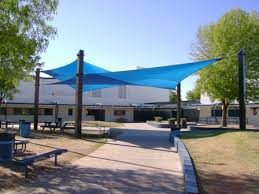 Sail Canopy For Patio Los Angeles Hypar Patio Shade Sail Structure 32