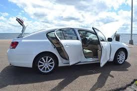 2006 lexus gs 2006 used lexus gs 300 4dr sedan awd at m5 automotive