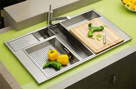Sinks For Small Kitchens by Modern Stainless Steel Kitchen Sinks Best Collection Modern