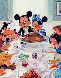 disney avenue happy thanksgiving everyone