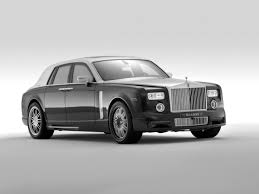 phantom roll royce 2008 mansory rolls royce phantom conquistador front and side