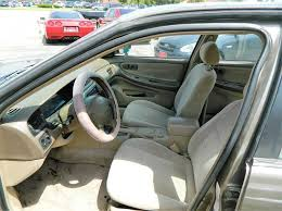 1999 Nissan Altima Interior 1999 Nissan Altima Gxe 4dr Sedan In Fort Worth Tx Craig U0027s Classics