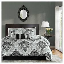 Awesome Damask Bedroom Ideas Gallery Home Decorating Ideas And - Damask bedroom ideas