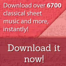 classical sheet free sheet digital sheet print