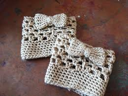 23 free crochet boot cuffs pattern guide patterns