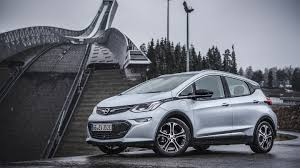 opel ireland opel ampera e the answer to electric car range anxiety